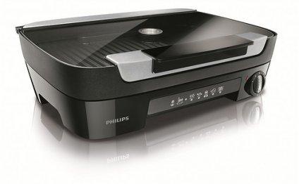 Philips Гриль электрический Philips HD6360/20